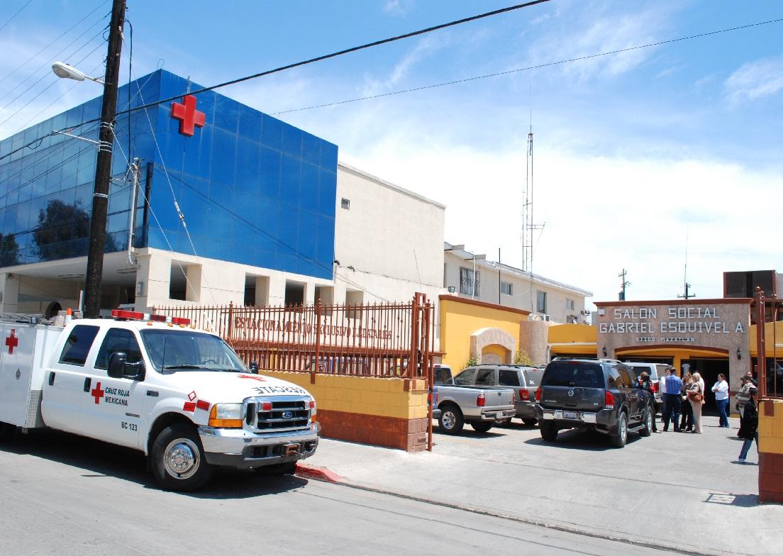 Rosarito en La Noticia : Lamentable el servicio de la CRUZ ROJA ...