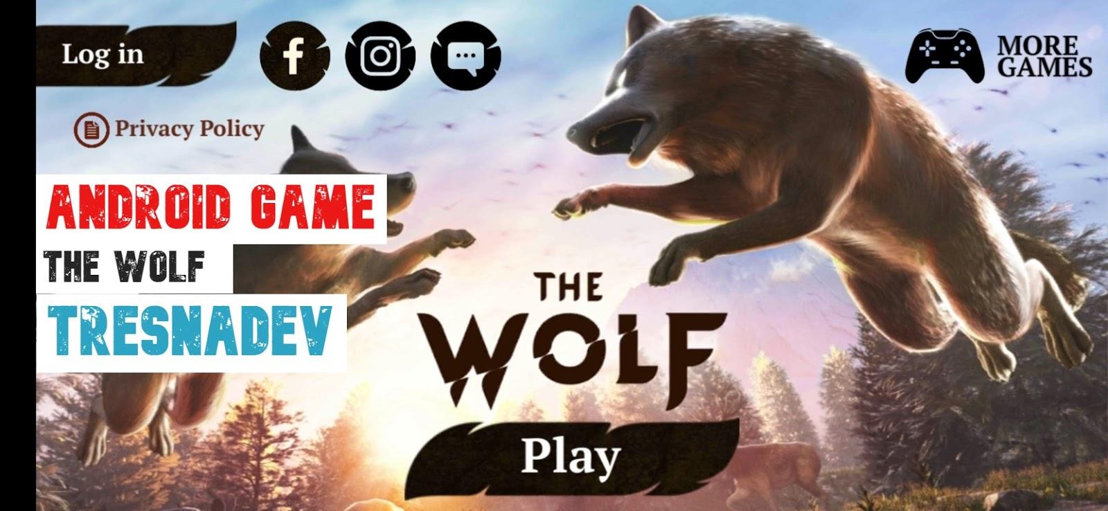 The Wolf Apk 1.9.0