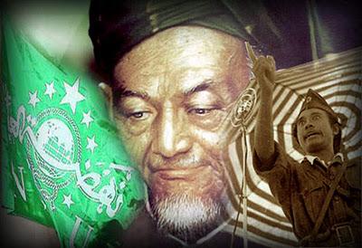 Mbah Hasyim Asyari