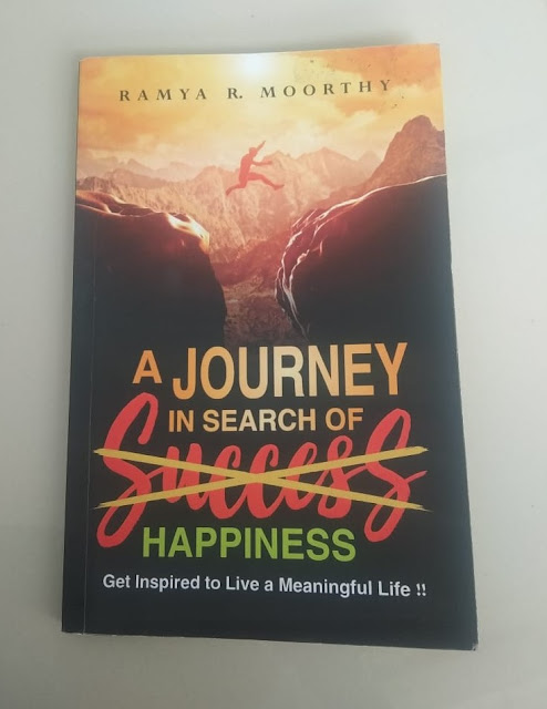 A Journey in Search of Happiness
