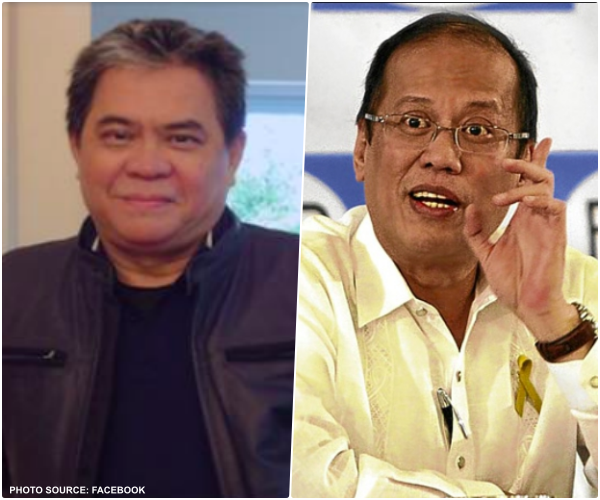 Veteran Journalist revealed how Aquino and friends loot P10.6B Senior Citizen funds