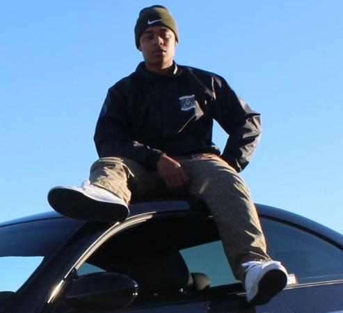 "Meet Hip Hop Musician ""Y.N.G. DOUGH"" from Woodland Hills, California"