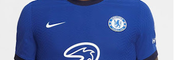 Kit and Logo Chelsea FC 20/21, DLS Kit 2020 | Sponsored by Three