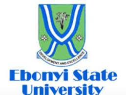 EBSU Post UTME  2018/19 Disclaimer Notice