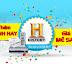 Thêm kênh Hay - Giá mê Say từ MobiTV