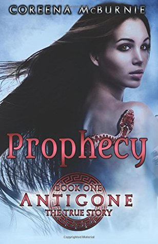 Prophecy Coreena McBurnie