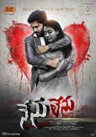 Zakhmi Khiladi (Nenu Lenu 2021) Hindi Dubbed Full Movie Watch Online HD Free Download
