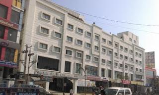 Hotel Vamshee International