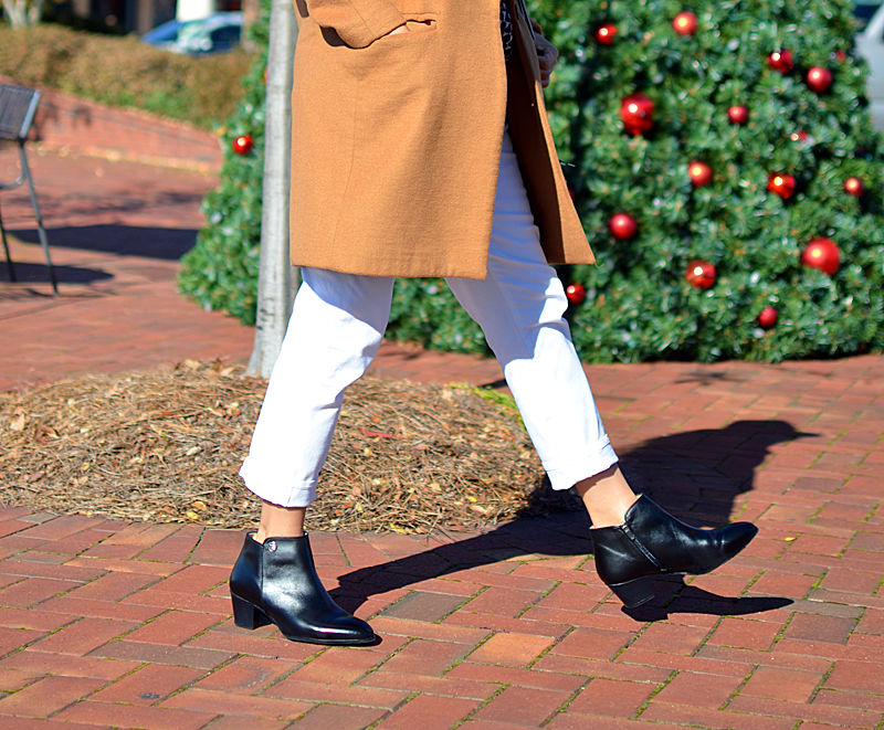 Rhea ankle boots