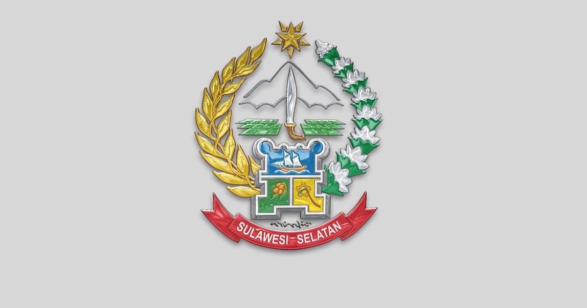 download animasi logo provinsi sulawesi selatan dan