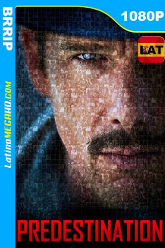 Predestination (2014) Latino HD 1080P ()