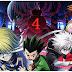 Download Hunter x Hunter Movie 1: Phantom Rouge Subtitle Indonesia