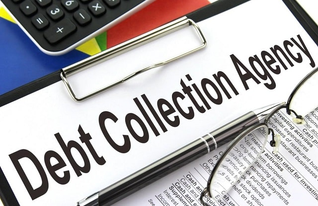 things debt collection agencies can do asset repossession debts collector