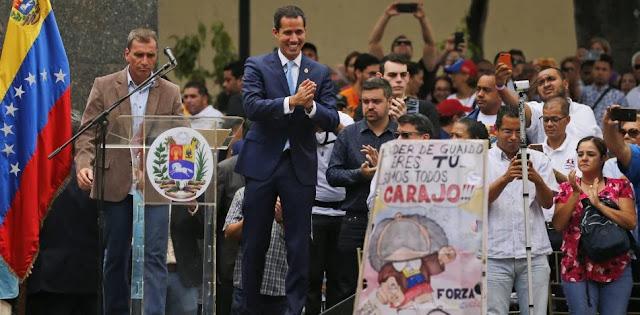 Venezuela: ¿mediación o intervención militar?