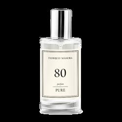 FM 80 PURE perfume feminino
