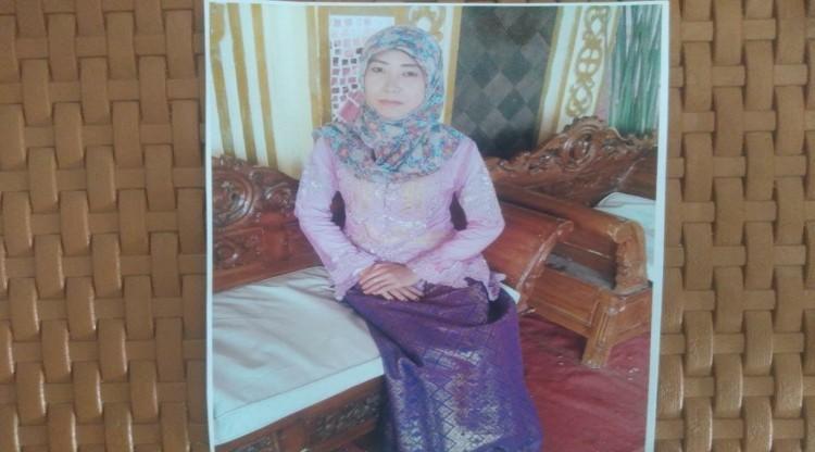 TKW Asal Serang Sakit, Keluarga Minta Kuraisyin Segera Dipulangkan