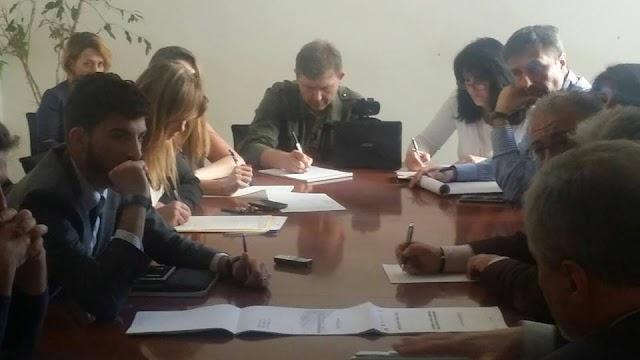 Commissione Mobilità sulla Roma-Lido: Il Verbale