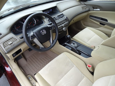 Burgandy, Very Clean, 2009 Honda Accord, Foreign Motorcars Inc, BMW Service, BMW Repair, BMW Sales