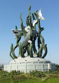 Nafas Usaha dalam Keberagaman Surabaya