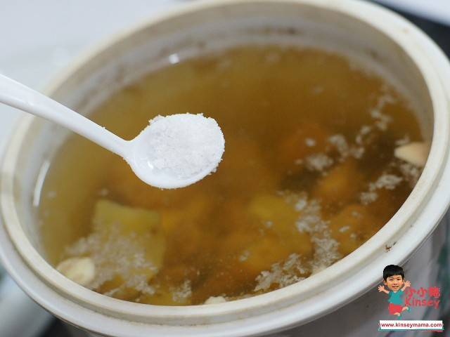 17款提升免疫力湯水 幫小朋友流感高峰期要打好底