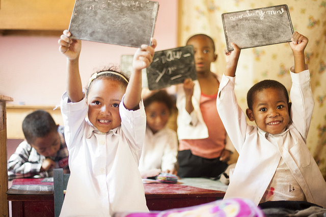 Status of Education in Developing Countries, Developing Countries Education System