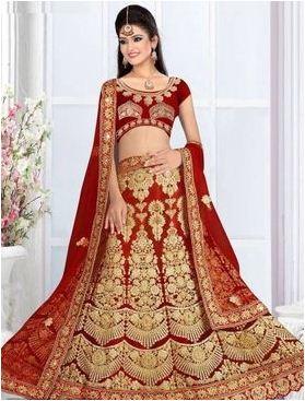 Premium Bridal Lehengas