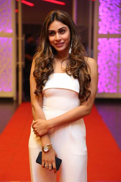 Actress Myra Sareen Latest Hot Photos Navel Queens
