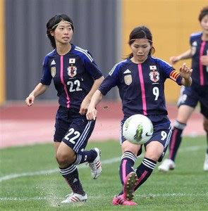 アルガルベ杯女子サッカー