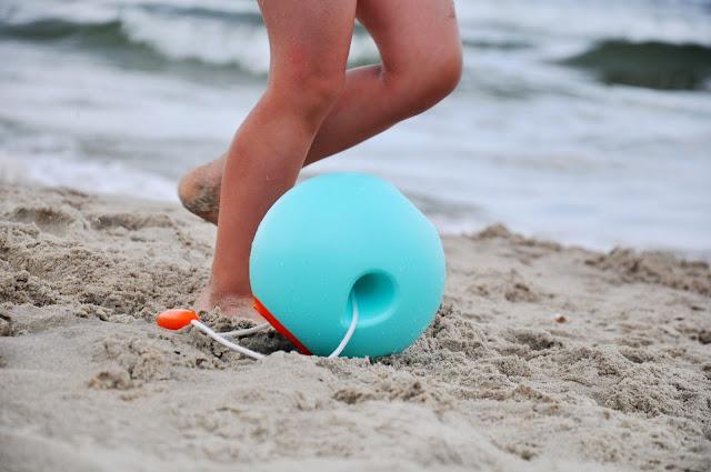 Najlepsze zabawki do piasku