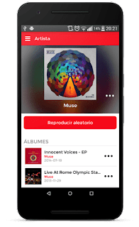 MusicAll (Spotify Killer) v2.0.26 APK is Here !