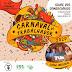 1º Carnaval do Trabalhador será dia 16 de fevereiro no Clube dos Comerciários; com parceria com o site Leia Sempre e o programa Contraponto