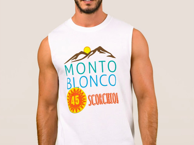 Monto Blonco - Scorchio