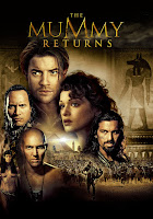 The Mummy Returns 2001 Dual Audio Hindi 720p BluRay