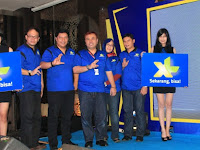 XL Axiata - Recruitment For Analyst – Service Operation Coordination, Specialist – Digital & Technology Risk Auditor