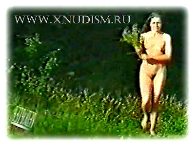 """Television program """"Reporter"""" in 1993 - nudists , history of domestic and foreign naturism"""