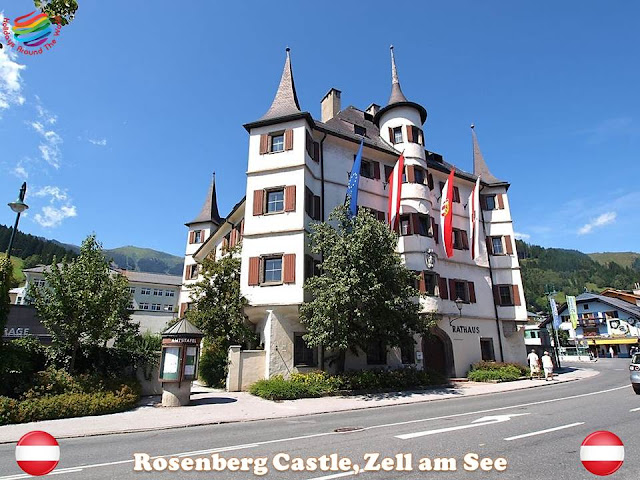 The best tourist activities in Zell am See, Austria