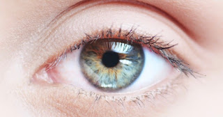 Eyes dream meaning