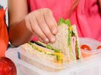Makanan  Bagi Anak Usia Sekolah