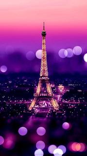 Effiel Tower Mobile HD Wallpaper