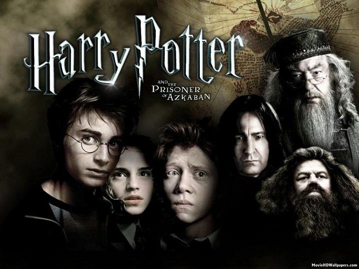 Ternyata Serial Harry Potter Bukan Karya J.K. Rowling