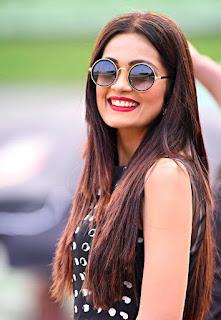 Sheena Chohan Bengali Actress