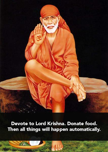 Chapter 6 (Part 4) - Scribblings of A Shirdi Sai Devotee