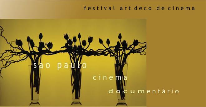 Festival Art Déco de Cinema, São Paulo - Brasil