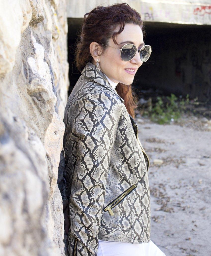 Melange-Boutique blog de Moda, fashion blog