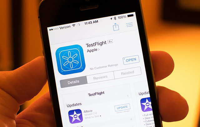 TestFlight-for-ios