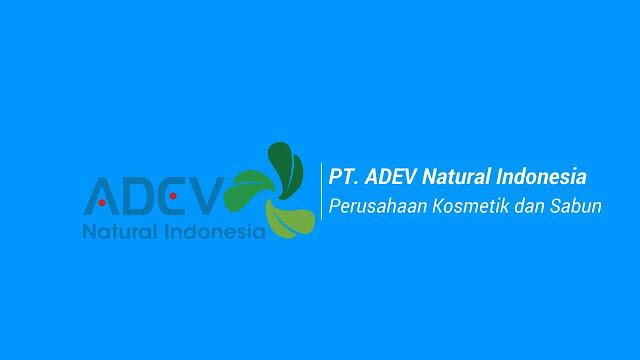 Kelebihan Perusahaan Sabun Transparan ADEV Natural