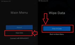 ﻓﻮﺭﻣﺎﺕ ﻭ إعادة ﺿﺒﻂ ﺍﻟﻤﺼﻨﻊ شاومي ريدمي Xiaomi Redmi Y3    متــــابعي موقـع عــــالم الهــواتف الذكيـــة مرْحبـــاً بكـم ، نقدم لكم في هذا المقال كيف تعمل فورمات لجوال ريدمي XIAOMI Redmi Y3   . طريقة فرمتة ريدمي XIAOMI Redmi Y3 . ﻃﺮﻳﻘﺔ عمل فورمات وحذف كلمة المرور ريدمي XIAOMI Redmi Y3 طريقة فرمتة شاومي ريدمي XIAOMI Redmi Y3 . ضبط المصنع من الهاتف شاومي ريدمي XIAOMI Redmi Y3 المغلق . Hard Reset XIAOMI Redmi Y3 ضبط المصنع لموبايل شاومي XIAOMI Redmi Y3 إعادة ضبط المصنع لجهاز شاومي XIAOMI Redmi Y3 .