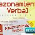 Full libros y prácticas de Razonamiento Verbal Preuniversitario