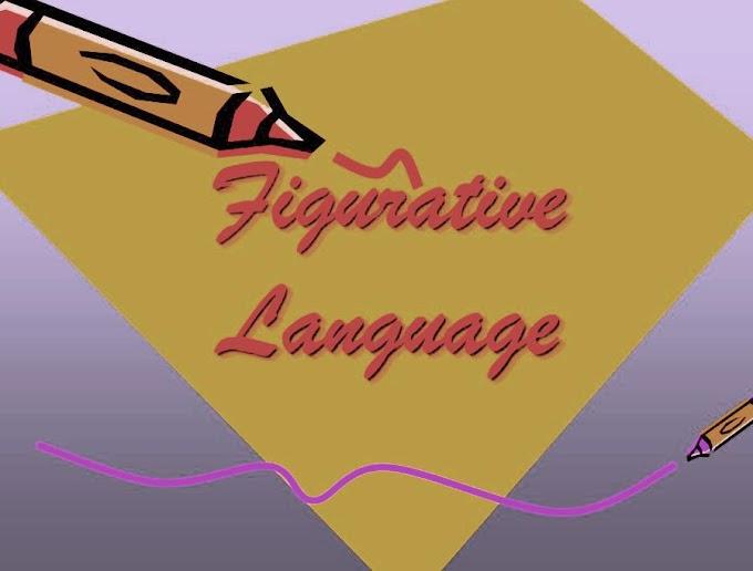 Figurative Language : Pengertian, Fungsi, Jenis, dan Contoh Latihannya