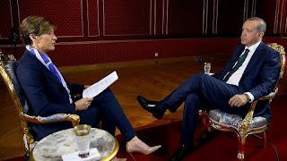 Эрдоган: «Задержись я там еще на минут 15, меня бы убили»